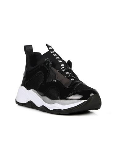 Oblavion Sneakers Siyah